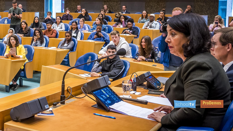 Header Binnenhof Onderwijs