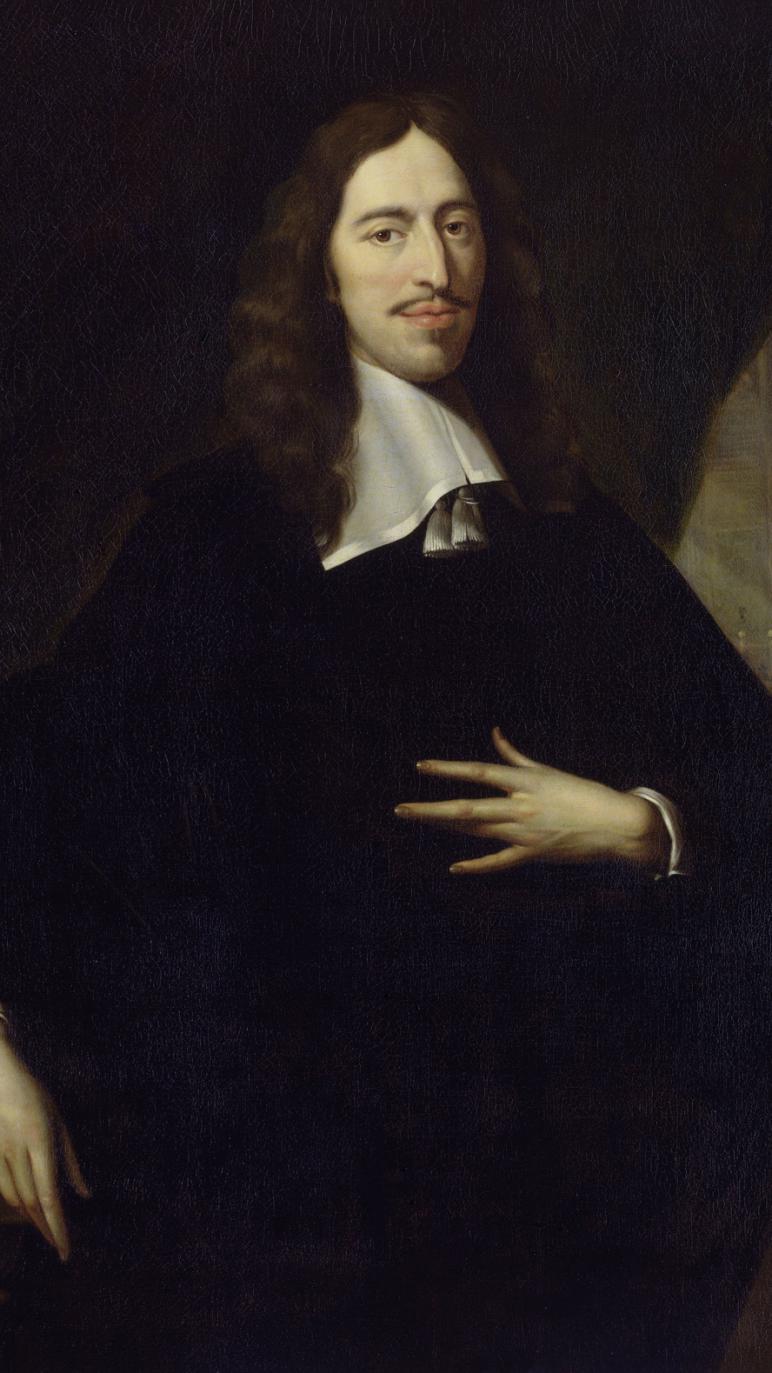Johan de Witt